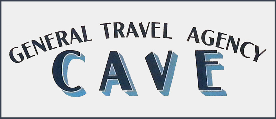 Cave Travel - Travel Agency - Antiparos